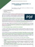11-FAO OBRAS DE DEFENSA CONTRA LAS INUNDACIONES Y LA