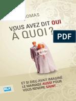 BLF_Vous_avez_dit_Oui_a_quoi_Gary+Thomas_2012