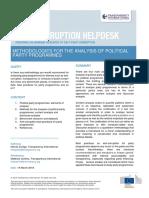 Methodologies-analysis-party-programmes