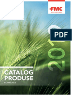 FMC Catalog produse 2019