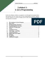 3. Labsheet_1_-_Basic_Java_Programming