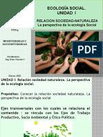 Biodiversidad y Sociodiversidad. Unidad i Pptx