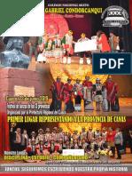 FESTIVAL PREFECTURA CUSCO 2019