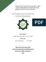 UTS_AKUNTANSI KEUANGAN MENENGAH_G92218098.docx