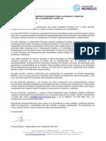 Comunicado Mundus 3103_generico