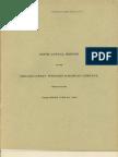 CGW 1915 Annual Report