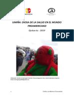 CUADRENILLO UMIÑA