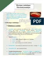 Formulaire de Physique Extrait