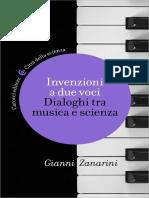 Invenzioni a due voci - Gianni Zanarini 2015.epub