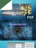 Subestación (Primaria)