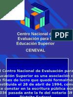 CENEVALantropologia