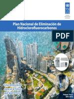 Plan Nacional de Eliminación de Hidroclorofluorocarbonos_firmado