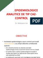 STUDII-EPIDEMIOLOGICE-ANALITICE-DE-TIP-CAZ-CONTROL.ppt