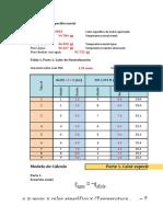 Módelo de cálculo Laboratorio # 08