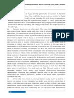 case study final. pott's disease