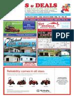 Steals & Deals Southeastern Edition 4-2-20