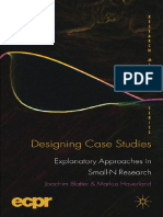 (Research Methods Series) Joachim Blatter, Markus Haverland (auth.) - Designing Case Studies_ Explanatory Approaches in Small-N Research-Palgrave Macmillan UK (2012).pdf