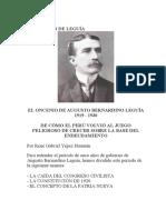 EL_ONCENIO_DE_LEGUIA_EL_ONCENIO_DE_AUGUS