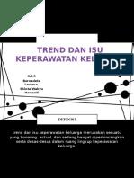PPT Trend dan Isu Keperawatan Keluarga-1