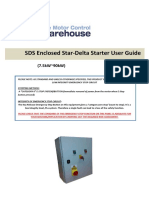 Enclosed SDS User Guide V2.1.3