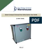QStart User Guide V2.1.2