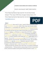Growth rate of Chlorella pyrenoidosa in vinass (1).docx