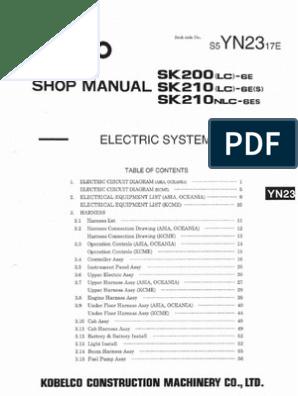 KOBELCO_sk200 Kobelco Sk Wiring Diagram on kobelco sk210lc, kobelco 200 specs, kobelco sk480, kobelco sk350,