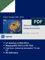 04-1  Ludwig Winkel IEEE IOT Related initiatives