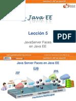 Curso Java EE - 05 Leccion 05 - Teoria.pdf