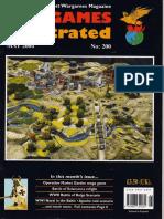 Wargames Illustrated #200
