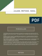 SPD based logistic management