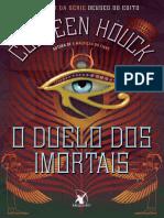 Colleen Houck - Deuses do Egito #0.5 - O Duelo dos Imortais [oficial].pdf