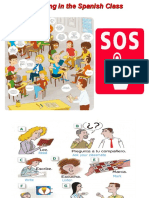 3. SURVIVING SPANISH CLASS 2019