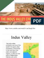 6_Indus Valley
