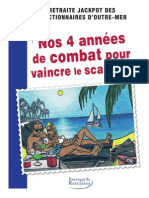 Retraite Jackpot Des Fonctionnaires d Outre Mer