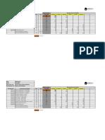 Reprogramacion de materiales Proyecto Pique Luz ACTUALIZADO