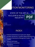 05 - Patino - Condition Monitoring