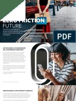 Zero Friction Future