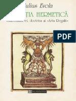 Julius Evola - Traditia Hermetica.pdf