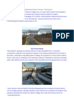 Portballintrae Salmon Green - Bulldozed