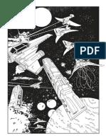 Do Outro Lado HQ - Claudio Alves e Dhaius Oliveira.pdf