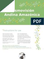 Cosmovicion Andina Amazonica