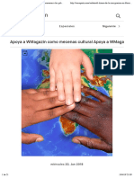 El drama de la inmigración en libros que desenmascaran a los gobiernos y a la sociedad – WMagazín