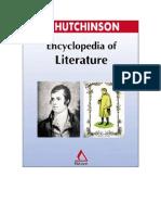 The Hutchinson Encyclopedia of Literature