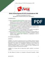 02 T2 2 Reglamento de la ley del medio ambiente BO-DS-24176.pdf
