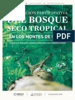 Propagación Participativa del bs-T en Montes de Maria-JBGP 2020.