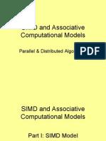 SIMD Models PDA Sp07