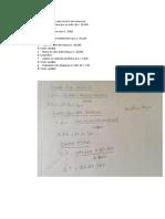tarea de costos de produccion