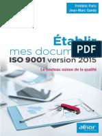 Établir mes documents ISO 9001 version V2015.pdf