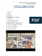 UD 7 - LA GUERRA QUE CAMBIÓ AL MUNDO - 2GM - HMC 2